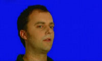 Eike: Incremental, computer controled video, 1999, still from the video
